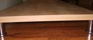 Пример склеенного ДСП, Как сделать шкаф купе