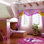 дизайн детской комнаты для двоих фото