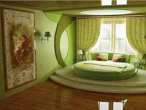 спальная комната дизайн фото