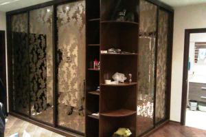 дизайн шкафов в прихожей фото