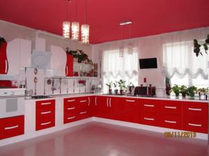 как спроектировать кухни фото