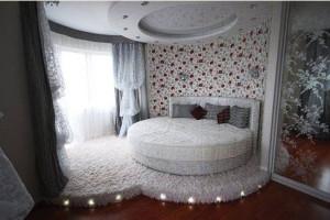 декорирование спальной комнаты фото