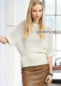 belii-pulover-kimano-foto