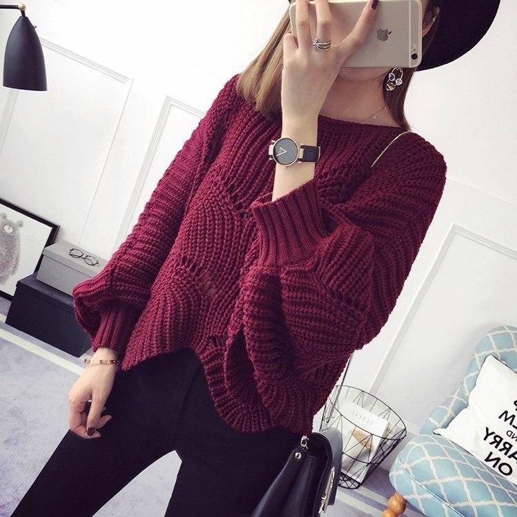 Модный свитер 79