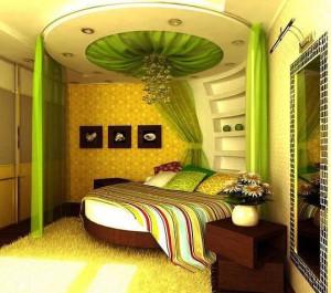 идеи для спальной комнаты фото