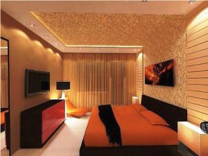 спальная в классическом стиле фото
