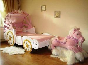 дизайн детский комнаты с фото