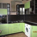 малогабаритная кухня идеи использования пространства фото