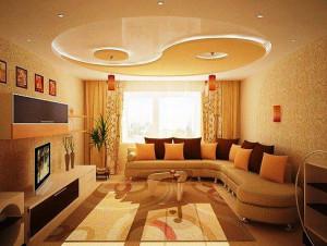 советы по декорированию квартиры фото