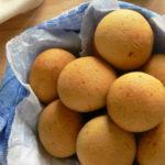 Итальянское печенье с манкой
